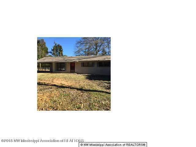 561 N Colonial Drive, Holly Springs, MS 38635 (MLS #319814) :: Signature Realty