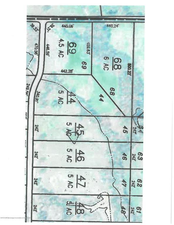 45 Luke Lane, Coldwater, MS 38618 (MLS #319945) :: Signature Realty