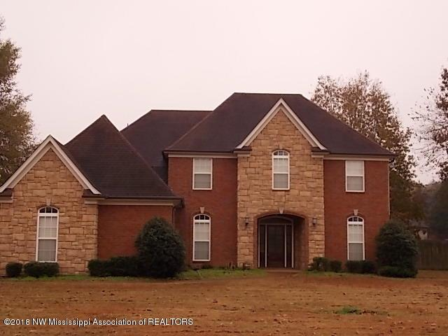 14293 Miller Station Lane, Olive Branch, MS 38654 (MLS #319973) :: Signature Realty