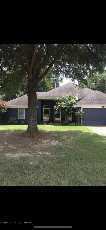 7279 Marla Cove, Olive Branch, MS 38654 (MLS #320132) :: Signature Realty