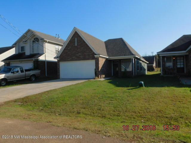 126 Flower Circle, Coldwater, MS 38618 (MLS #320360) :: Signature Realty