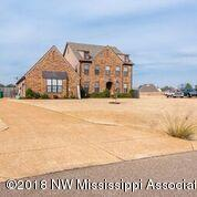 3819 Mitchells Corner Rd E, Olive Branch, MS 38654 (MLS #320367) :: Signature Realty