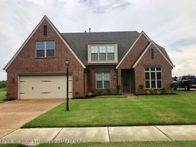 13573 N Lapstone Lane, Olive Branch, MS 38654 (MLS #320491) :: Signature Realty