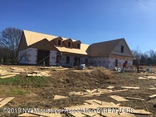 204 Eagle View Drive, Senatobia, MS 38668 (MLS #320551) :: Signature Realty