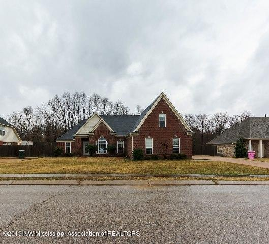 2188 N Ansley Park, Southaven, MS 38672 (MLS #320706) :: Signature Realty