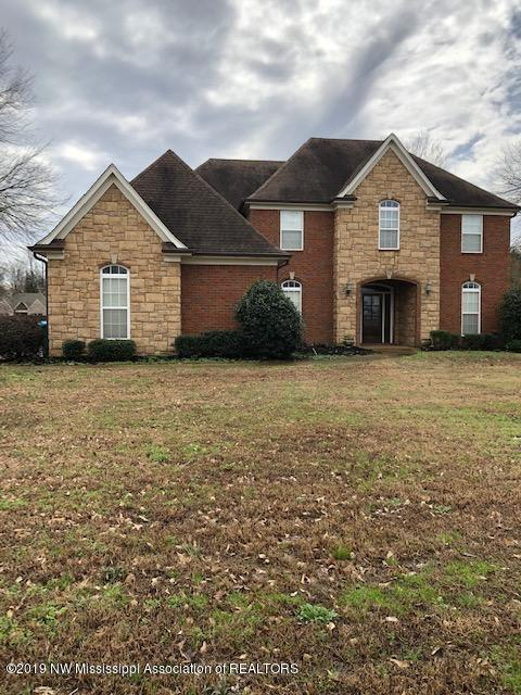 14293 Miller Station Lane, Olive Branch, MS 38654 (MLS #321598) :: Signature Realty