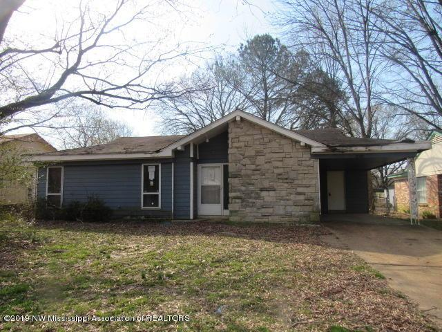 2381 Colonial Hills Drive, Southaven, MS 38671 (MLS #321765) :: Signature Realty