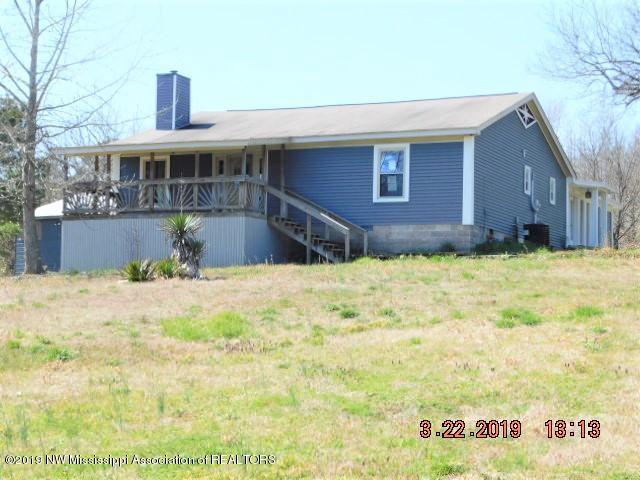 885 Bennett Circle, Byhalia, MS 38611 (MLS #322070) :: Gowen Property Group | Keller Williams Realty