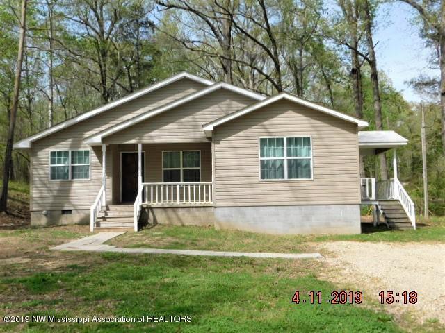 208 Misty Ridge Road, Byhalia, MS 38611 (MLS #322195) :: Gowen Property Group | Keller Williams Realty