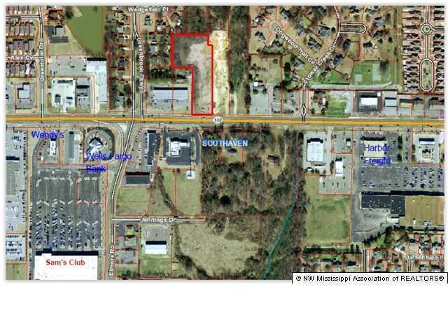602 E Goodman Road, Southaven, MS 38671 (MLS #322290) :: Gowen Property Group | Keller Williams Realty