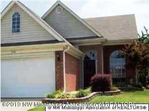 9733 N Dogwood Manor, Olive Branch, MS 38654 (MLS #322336) :: Gowen Property Group | Keller Williams Realty