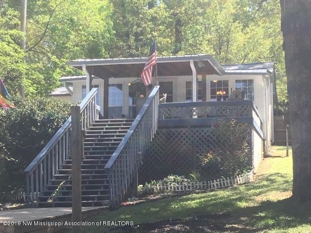 1095 Snow Lake Drive, Ashland, MS 38603 (MLS #322446) :: Signature Realty