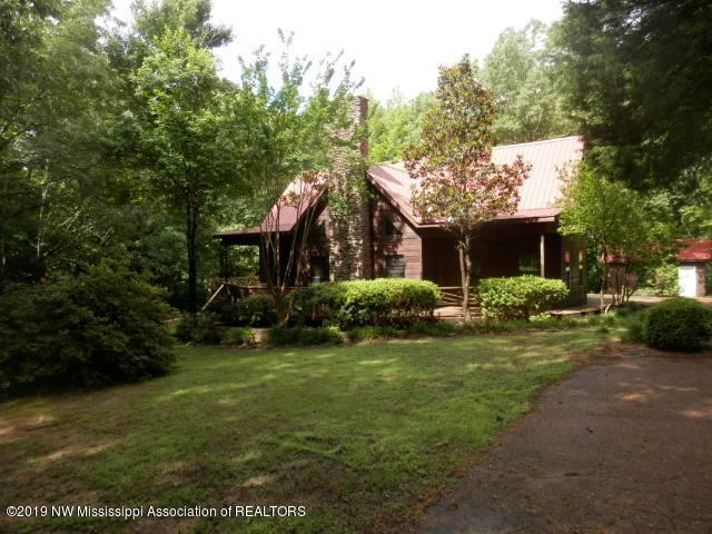 2719 S Slayden Road, Lamar, MS 38642 (MLS #323391) :: Gowen Property Group | Keller Williams Realty