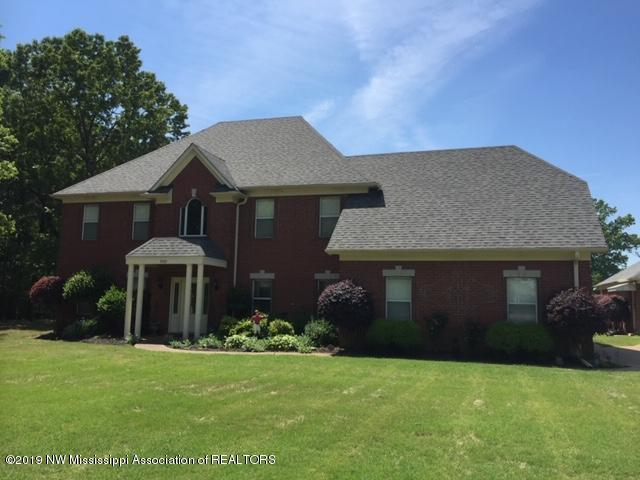 5507 Malone Road, Olive Branch, MS 38654 (MLS #323397) :: Signature Realty