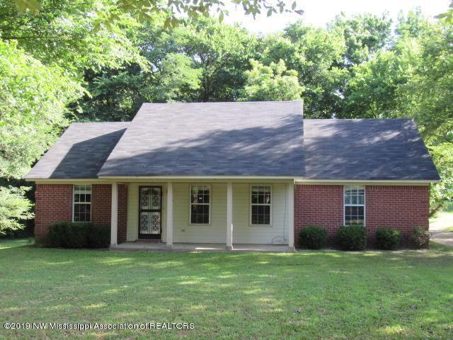 320 Pleasant Hill Road, Nesbit, MS 38651 (MLS #323423) :: Gowen Property Group | Keller Williams Realty
