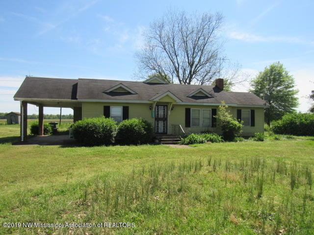 5444 Dubbs Road, Dundee, MS 38626 (MLS #323428) :: Signature Realty