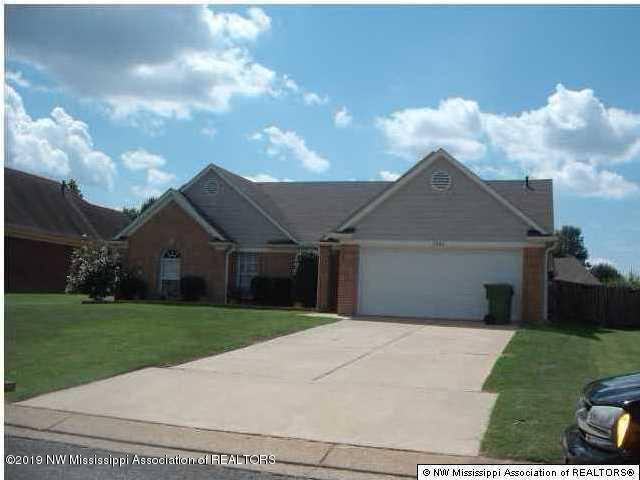 7343 Bridle Lane, Southaven, MS 38671 (MLS #323430) :: Signature Realty
