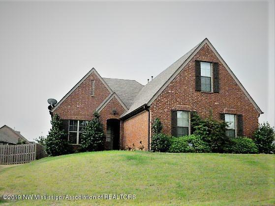 8673 Wood Thrush Drive, Olive Branch, MS 38654 (MLS #323433) :: Signature Realty