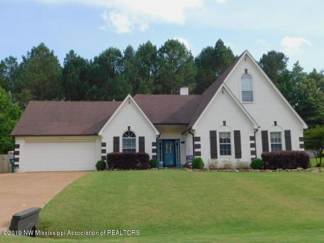 10423 Lazy Creek Drive, Olive Branch, MS 38654 (MLS #323441) :: Signature Realty