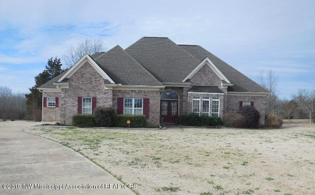 147 Lori Lane, Senatobia, MS 38668 (MLS #323449) :: Signature Realty