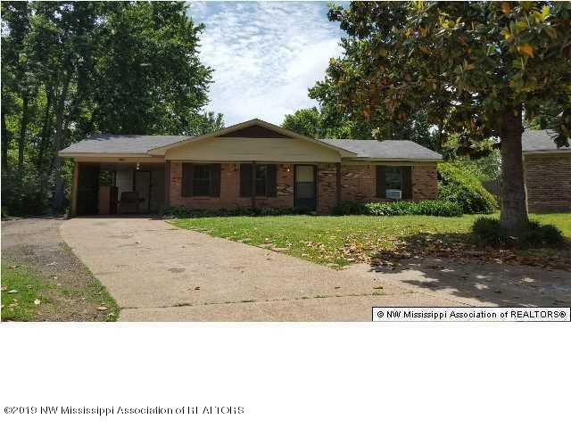 5305 Chickasaw Cove, Horn Lake, MS 38637 (MLS #324327) :: Signature Realty