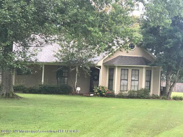 7205 E Broken Oak Circle, Southaven, MS 38672 (MLS #324489) :: Gowen Property Group | Keller Williams Realty
