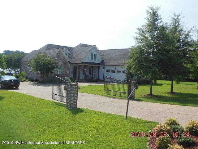 2000 W Wellsgate Drive, Oxford, MS 38655 (MLS #324564) :: The Live Love Desoto Group