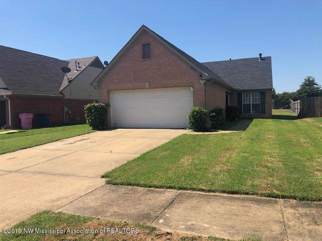 10675 Pecan View Drive, Olive Branch, MS 38654 (MLS #324607) :: Gowen Property Group | Keller Williams Realty
