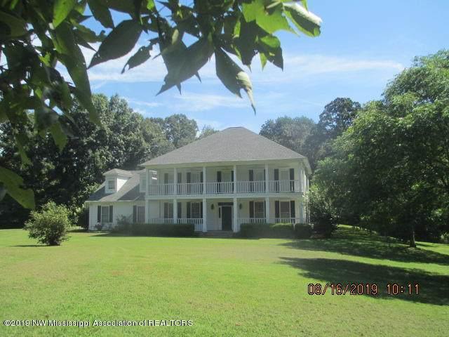 4492 Jordan Creek Drive, Hernando, MS 38632 (MLS #324627) :: Signature Realty