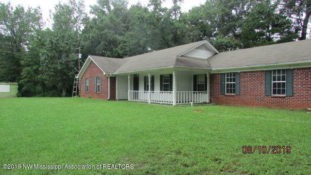 278 Mitchell Road, Holly Springs, MS 38635 (MLS #324638) :: Signature Realty