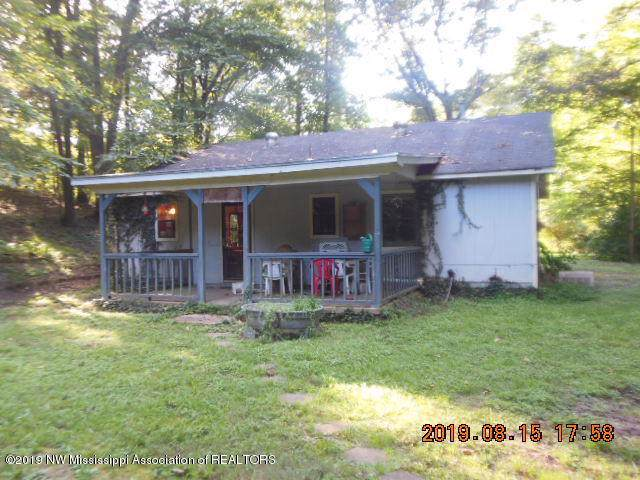 5 Cr 520, Como, MS 38619 (MLS #324659) :: Signature Realty