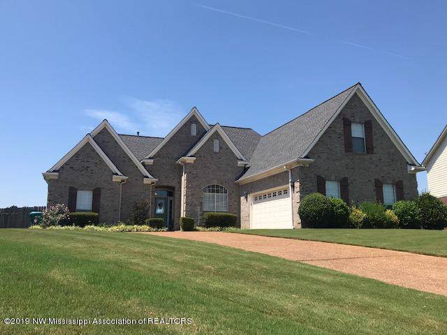 3981 Windemere Cove, Olive Branch, MS 38654 (MLS #324675) :: Signature Realty