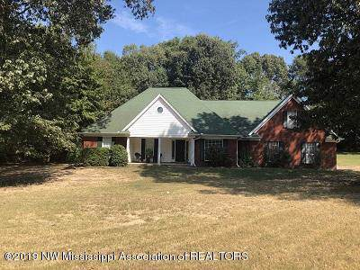 4806 Tara Cove, Olive Branch, MS 38654 (#325114) :: Berkshire Hathaway HomeServices Taliesyn Realty