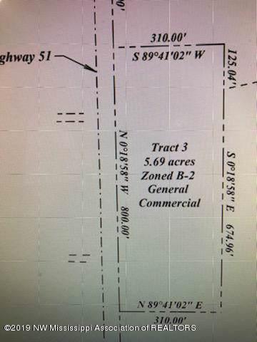 02 Highway 51 S, Senatobia, MS 38668 (MLS #325423) :: Signature Realty