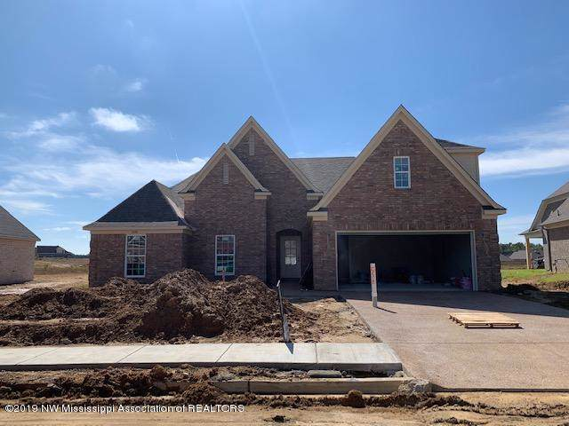 3648 Dorrie Circle Drive, Southaven, MS 38672 (MLS #325667) :: Signature Realty