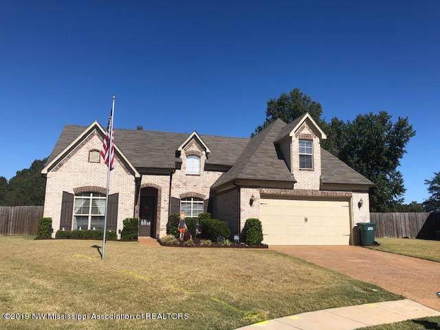 3574 Avis Lane, Southaven, MS 38672 (MLS #325692) :: Gowen Property Group | Keller Williams Realty