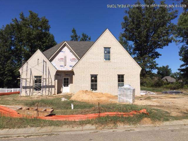 770 Boulder Crest Drive, Southaven, MS 38672 (MLS #325693) :: Signature Realty