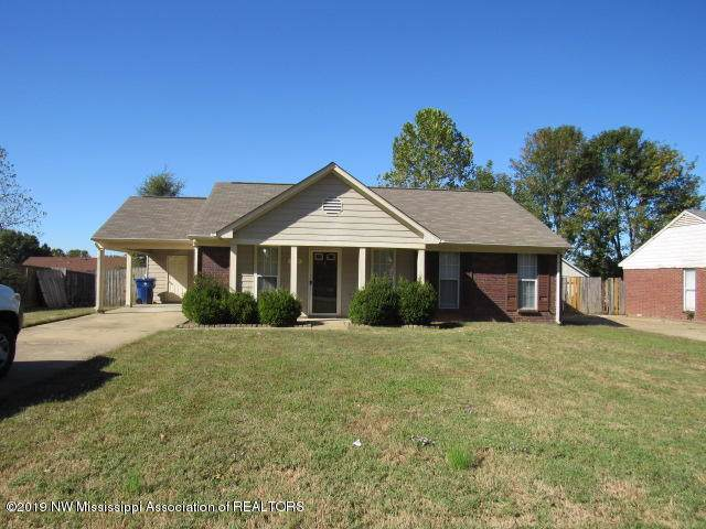 4222 Brighton Drive, Horn Lake, MS 38637 (MLS #325779) :: Signature Realty
