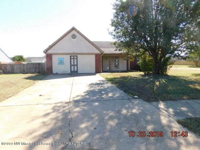 4183 Grace Boulevard, Horn Lake, MS 38637 (#325981) :: Berkshire Hathaway HomeServices Taliesyn Realty