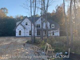 2867 Dewberry Way, Hernando, MS 38632 (MLS #326078) :: Gowen Property Group   Keller Williams Realty