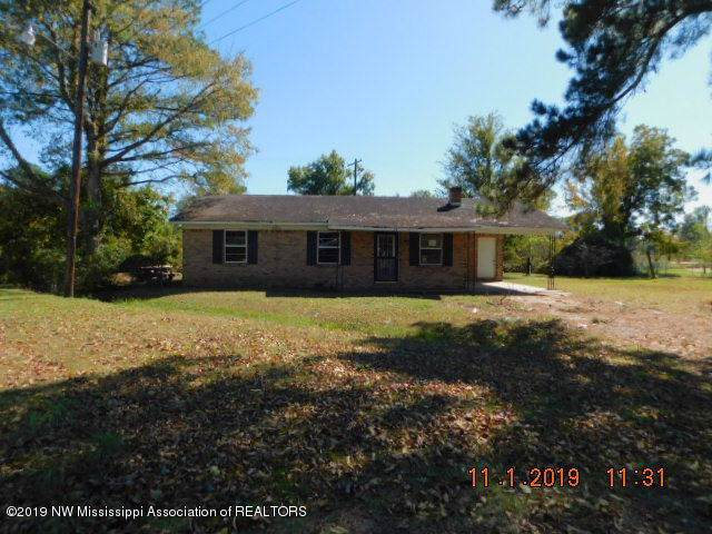 250 Anderson Street, Sledge, MS 38670 (MLS #326185) :: Gowen Property Group | Keller Williams Realty