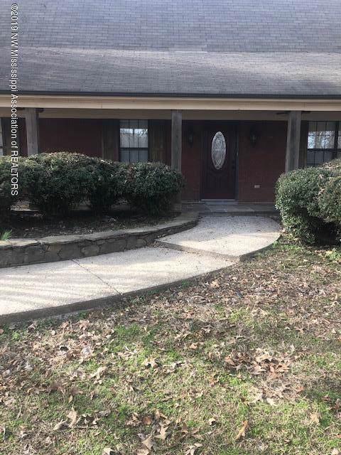 1080 Peyton Road, Holly Springs, MS 38635 (MLS #326680) :: Gowen Property Group | Keller Williams Realty