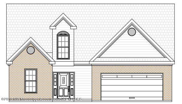 209 Clover Cove, Coldwater, MS 38618 (MLS #326709) :: Signature Realty