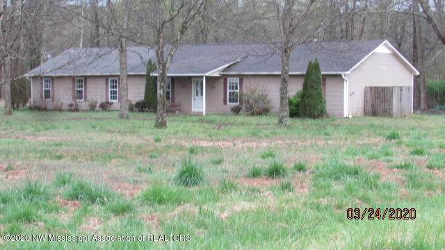 22 Co Rd 146, Corinth, MS 38834 (MLS #328596) :: Gowen Property Group | Keller Williams Realty