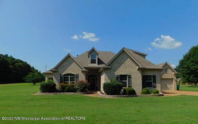 14350 Stockade Drive, Olive Branch, MS 38654 (MLS #328600) :: Gowen Property Group | Keller Williams Realty