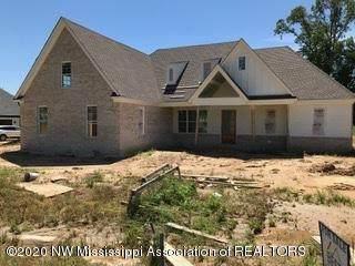 1636 Carlee Drive, Hernando, MS 38632 (MLS #328905) :: Gowen Property Group | Keller Williams Realty
