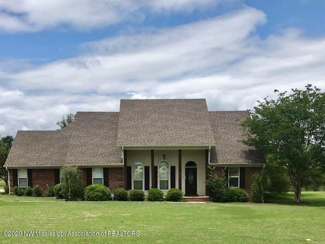 202 Joseph Drive, Senatobia, MS 38668 (MLS #329568) :: Signature Realty