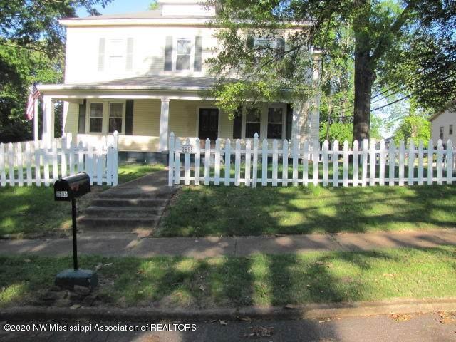 2585 School Street, Hernando, MS 38632 (MLS #329628) :: Signature Realty