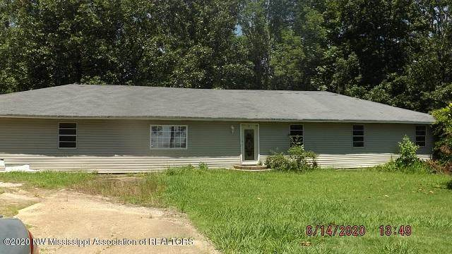 587 Co Rd 6100, Baldwyn, MS 38824 (MLS #329660) :: Signature Realty