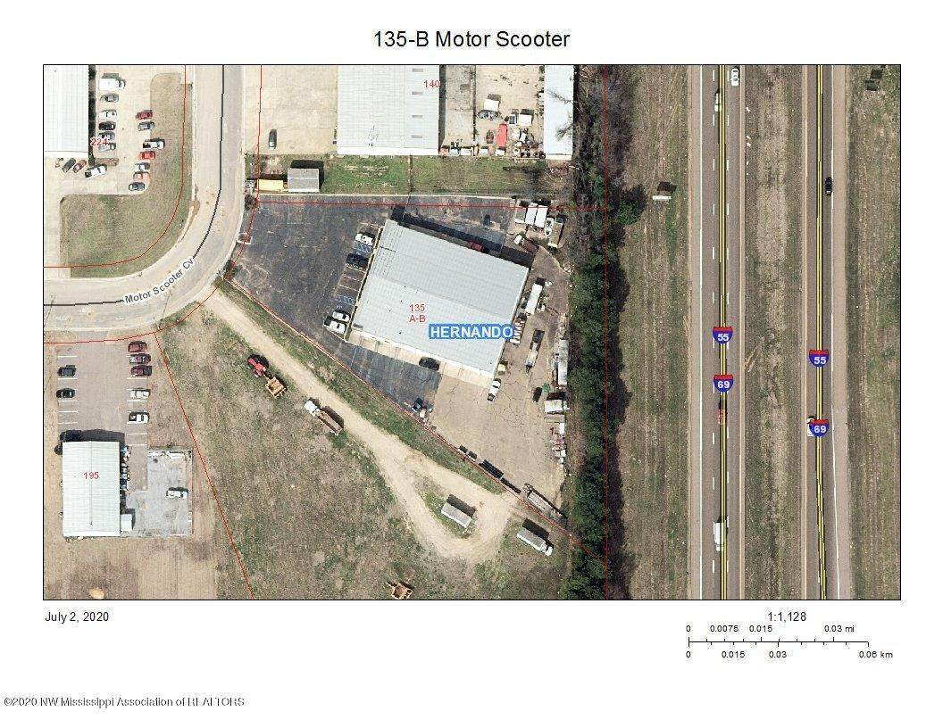 135 Motor Scooter Drive - Photo 1